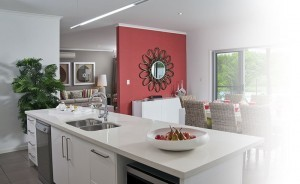 North Star Premier Custom Homes - Custom designed kitchens & dining areas for your custom home in Westlake, OH