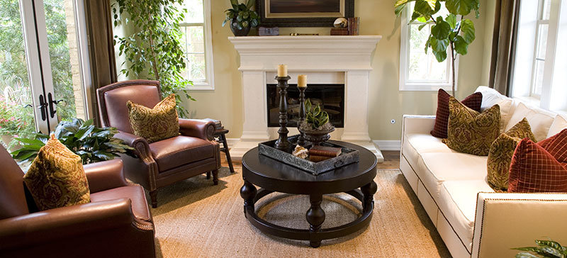 Furnishing ideas for your custom home in Westlake, OH
