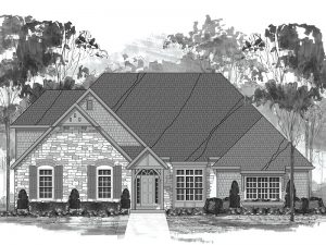 Briarwood - Premier Custom Home From North Star - Available in Bur Oak or your own lot