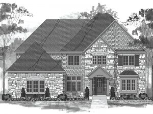 Savannah - Premier Custom Home From North Star - Available in Bur Oak or your own lot
