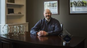Jason Scott - Managing Partner - North Star Premier Custom Homes of Westlake