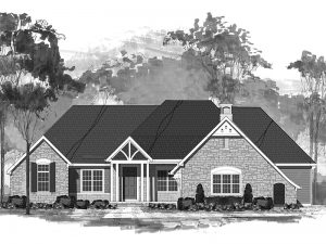 Avondale - Premier Custom Home From North Star - Available in Bur Oak or your own lot