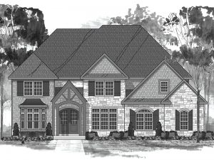 Glenmore - Premier Custom Home From North Star - Available in Bur Oak or your own lot